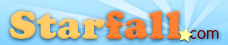 Starfall: Great Learning Website