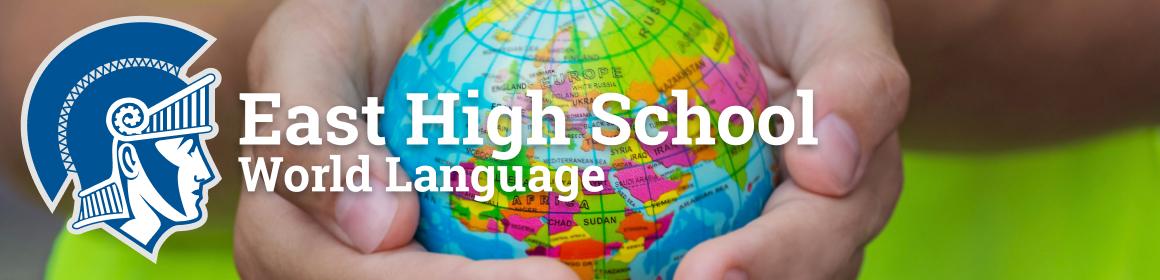 East High School World Language