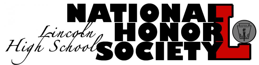 LHS National Honor Society